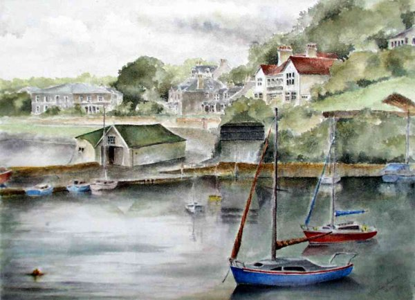 Aberdour - Fife