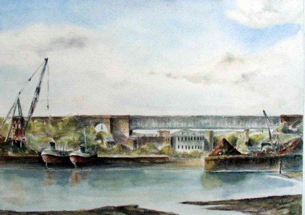 Inverkeithing - Fife