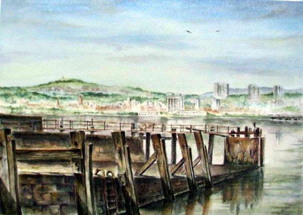 Newport - Fie