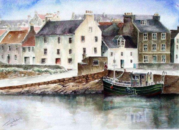 St. Monans - Fife