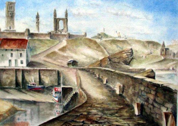 St. Andrews - Fife